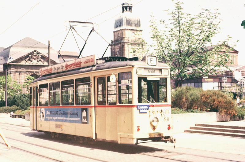 Drehscheibe online foren 05 stra enbahn forum 100 for Depot regensburg
