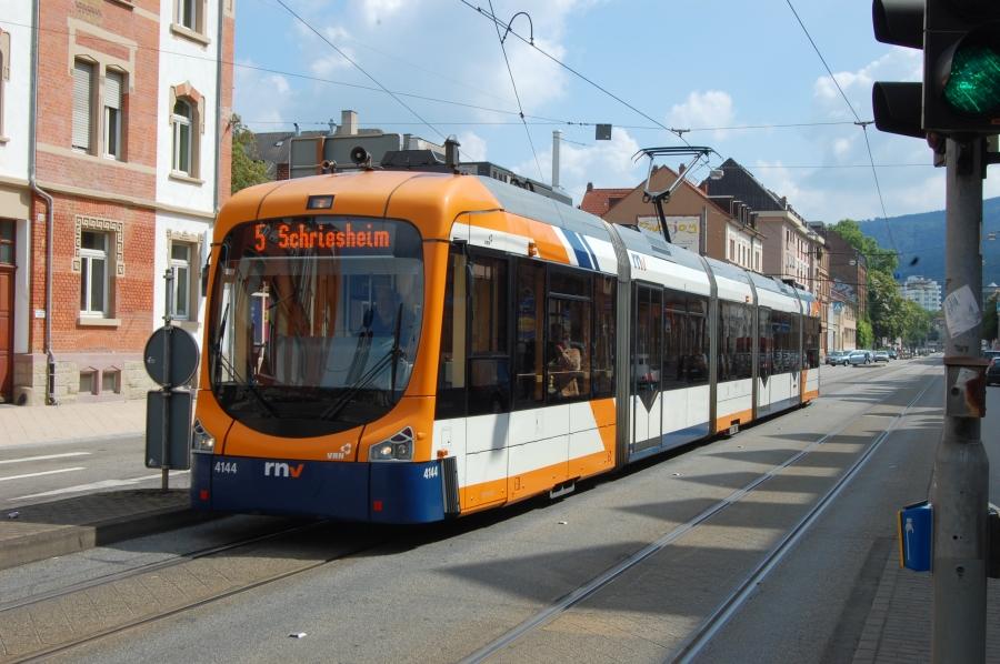 Umleitungen heidelberg for Depot weinheim