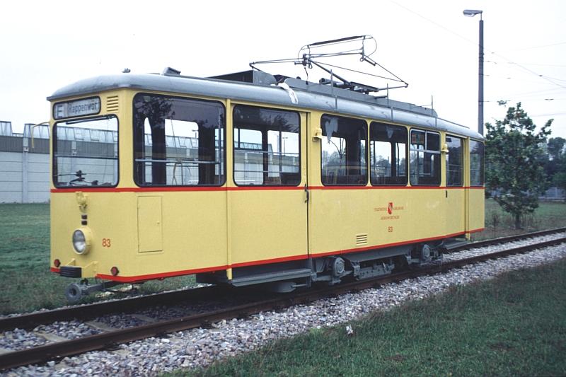 Drehscheibe Online Foren 05 Stra Enbahn Forum 100